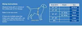 Neoprene Dog Vest Size Chart Paws Aboard Dog Life Jacket Vest For Swimming And Boating