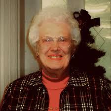Jane (nee McLaughlin) McConaghy age 96 of Honey Brook