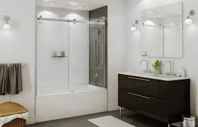 bed bath frameless shower cost shower surrounds shower door hardware walk in shower with sliding