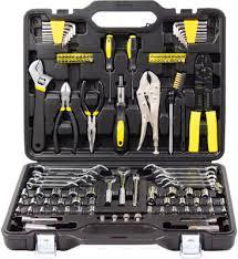 <b>Kolner KTS</b> 123 Универсальный <b>набор инструментов</b> купить в ...