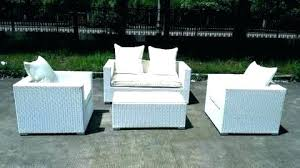 white wicker patio couch xpslinkme