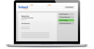 Resumes Search Indeed Resume Indeed Com