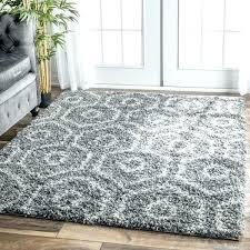grey fluffy rug light grey fluffy rug soft and plush keyhole trellis dark grey rug grey fluffy rug