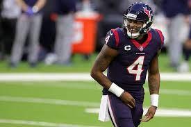 Texans Make Decision On Deshaun Watson ...