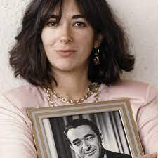 One of those people is ghislaine maxwell, a british socialite and epstein's former girlfriend. Who Is The Real Robert Maxwell The Domineering Media Baron And Father Of Ghislaine Tatler