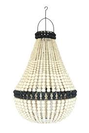wooden beaded chandelier large natural with black detail in plans world market within ideas 6 metal orb chandelier sphere beaded large world market
