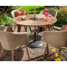 hartman wood furniture sunburst 4