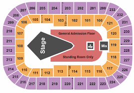 Disturbed Tickets Tue Sep 24 2019 7 30 Pm At Bon Secours