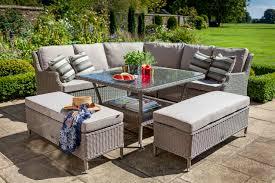 hartford casual dining set outdoor