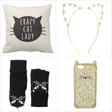 cat themed presents. Delighful Presents Cat Lady Gifts On Themed Presents
