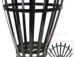 roman fire pit exceptional wrought iron fire pit patio set grill table and chairs round cast