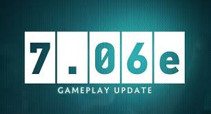 dota 2 news the 7 06e patch is live and queen of pain is not