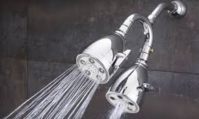 dual shower head. Speakman Hotel Heavenly Dual Showerhead : $89 For A ($187 Shower Head