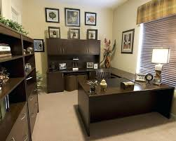 office room decoration. Beautiful Office Office Room Decor With Modern Home For Men  Brown Wooden Inside Decoration T