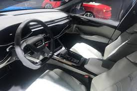 2018 audi jeep. plain audi audi q8 concept  show dash for 2018 audi jeep