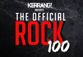 Kerrang Official Rock Chart Reach 2 8m Consumers By Sponsoring Kerrang S Official Rock