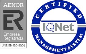 Resultado de imagen de certificacion de calidad