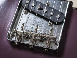 25 fender telecaster tips mods and upgrades guitar com all fender experimented the materials of tele saddles almost from the start and the different metals will give different tonal outcomes