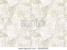Newsprint Texture Background Newspapers Old Grunge Image Photo Free Trial Bigstock
