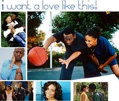 Love And Basketball Quotes Stunning Love And Basketball Middle School Sweethearts Are Rare To End Up