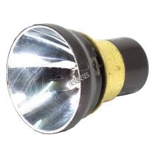 Replacement Xenon Lamp Reflector Assembly For Uk4aa As2 Flashlight