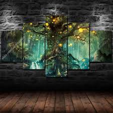 image is loading tree of life wall art hanging decor canvas  on canvas wall art tree of life with tree of life wall art hanging decor canvas print large painting