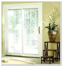 fascinating sliding doors patio door with built in blinds sliding doors reviews of sliding