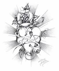 Small Picture Free Coloring Pages of Cool Hearts for Teens Enjoy Coloring