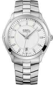 ebel classic sport silver dial automatic men s watch 1215992 forgot password
