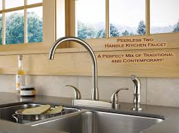 Best Kitchen Faucet Reviews Buying Guide 2018 Top Rated Brands