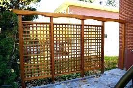 home depot garden center hours fence and deck folding privacy screen outdoor diy hou