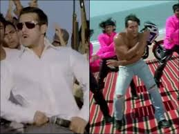 Pyaar kiya to darna kiya Hud Hud Dabangg To O O Jaane Jaana Famous Salman Khan Hook Steps That Might Come Handy At A Dance Party The Times Of India