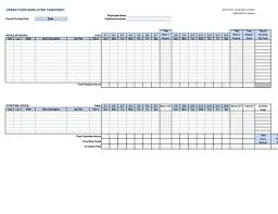 Work Time Card Calculator Employee Timecard Template Excel Mytv Pw