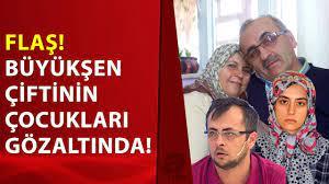 Müge Anlı'daki Büyükşen cinayetinde son dakika gelişmesi: 24 kişi gözaltına  alındı - YouTube