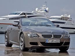 2007 BMW M6 Cabriolet | BMW | SuperCars.net
