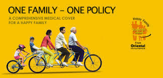 Oriental Insurance Happy Family Floater Review