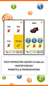 Phonemic Chart Cambridge Phonetics Focus By Cambridge English Online Ltd Ios