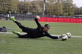 York9 FC Signs Goalkeeper Ezequiel Carrasco - OurSports Central