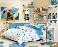 bedroom ideas for teenage girls blue. Exellent Girls Image Of Teen Girl Bedroom Ideas Polkadots Inside For Teenage Girls Blue