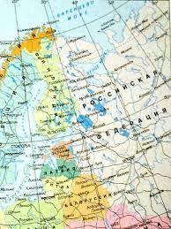 Карта Европы Европа Карта дорог европы Подробная карта европы   Фото Скачать Карта Европы