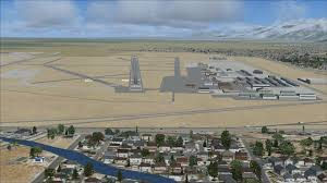 Kslc Approach Charts Salt Lake City International Airport 2020 Scenery For Fsx