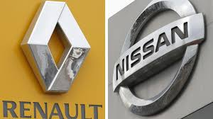 the alliance of nissan motor co renault sa and mitsubishi motors corp lost its lead in global auto s in the first half of 2019 ing behind