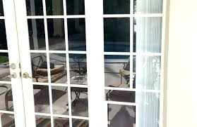 patio door glass replacement cost large size of sliding front for panel uk