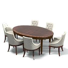 oval kitchen table and chairs. Elegant Oval Dining Table And Chairs Nice Tables . Kitchen L