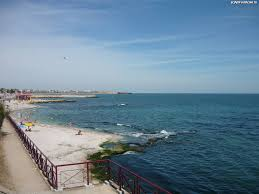 Locuri minunate oferite de mare - Plaja salbatica din Costinesti / impresii Vacanța în Costineşti, COSTINEȘTI #AmFostAcolo