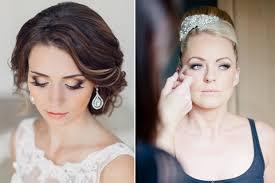 bridal makeup trends inspiration for 2016 brides