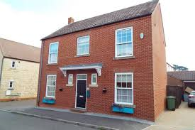 Thumbnail Detached House To Rent In Peterson Drive, New Waltham, Grimsby