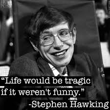 Stephen Hawking Famous Quote