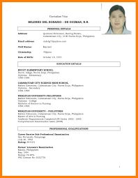Resume Sample For Civil Engineer In Philippines Save Transform