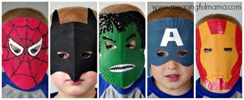 How To Make Face Mask From Chart Paper 30 Diy Paper Mask Design Ideas Cool Crafts